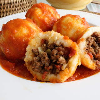 Bollos Pelones: My Favorite Dish in the World